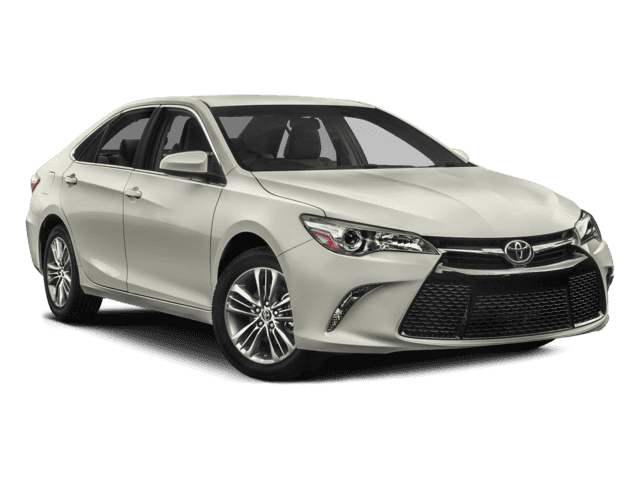 New 2017 Toyota Camry SE Automatic